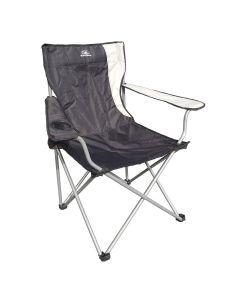 Sunncamp Classic Folding Armchair-Black