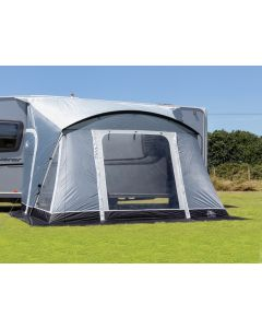 SunnCamp Swift 325 Awning - Dark Grey