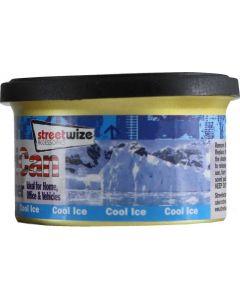 Streetwize AmeriCan Air Freshener - Cool Ice