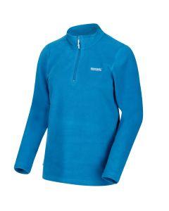 Regatta Women's Sweethart Lightweight Half-Zip Fleece - Petrol Blue
