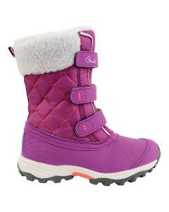 Regatta Kids Skiway Junior Snow Boot - Ultraviolet