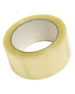 Marksman Clear Packaging Tape - 48mm x 66m