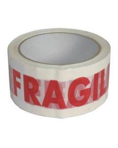 Marksman Fragile Tape - 48mm x 50m