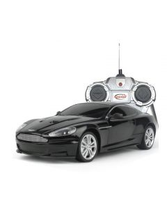 Officially Licensed Aston Martin DBS Coupe Radio Controlled Car