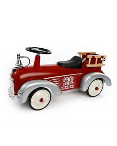 Baghera Ride-On Speedster Fire Truck