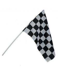 Baghera Race Chequered Flag