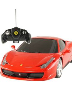 Officially Licensed Ferrari 458 Radio Controlled Car