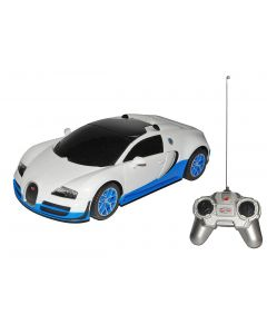 Officially Licensed Bugatti Veyron Radio Controlled Car