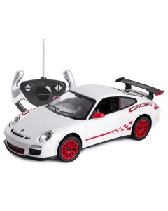 Officially Licensed Porsche 911 GT3 Radio Controlled Car