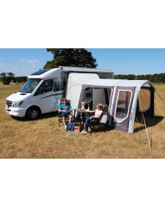 Outdoor Revolution Movelite T3 Low-Midline Inflatable Driveaway Awning