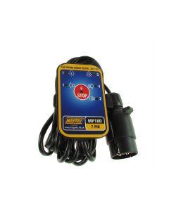 Towbar N-type Wiring Tester