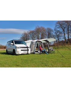 Outdoor Revolution Movelite T4 Highline Driveaway Air Awning