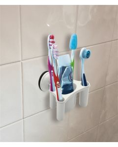 Streetwize Tooth Brush Holder - Suction Cup