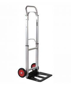 Streetwize Foldable Hand Cart - 90kg Load Weight