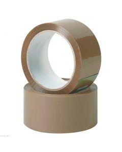 Marksman Carton Sealing Tape - 48mm x 66m