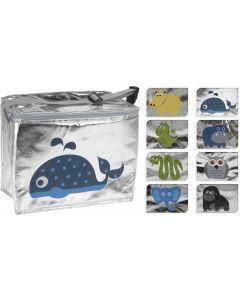 9 Litre Cooler Bag - Various Designs