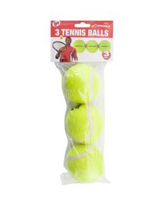 Prima Tennis Balls (3pc)