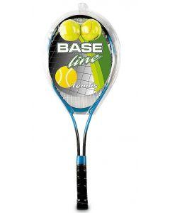 Toyrific Tennis Racket (including 2 Tennis Balls)