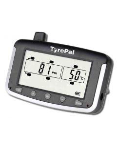 TyrePal Tyre Pressure Monitor - 4 Sensors