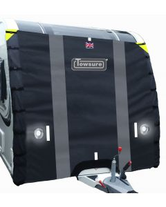 Towsure Caravan Front Pro Protector Cover