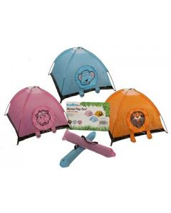 Summit Kids Animal Play Tent