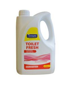 Toilet Fresh - Chemical Flush Tank Additive - 2 Litres