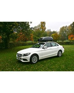 Thule Ocean 100 Roof Box - 360 LT