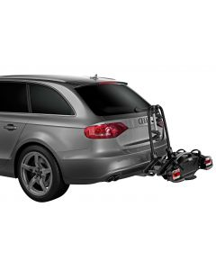 Thule VeloCompact 925 Towball Mounted Bicycle Carrier