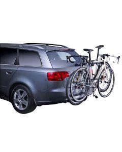 Thule cycle towbar mount 2 bike carrier