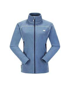 Skogstad Tinnholen Microfleece Men's  Jacket - Dusk Blue