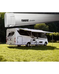 Thule Omnistor 5200 Motorhome Awning - Anodised