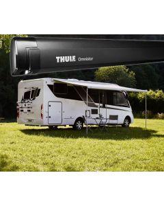 Thule Omnistor 5200 Motorhome Awning - Black