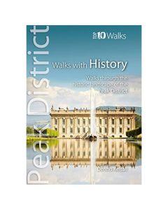 Top 10 Walks in the Peak District - Walks with History
