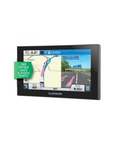 Avtex Tourer One Satellite Navigation (Caravan Club Edition)