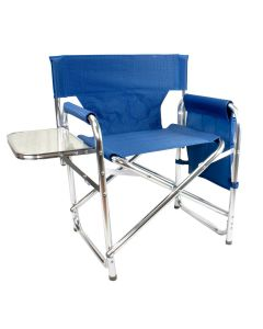 Towsure Directors Chair - Blue