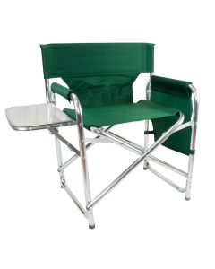 Towsure Directors Chair - Green