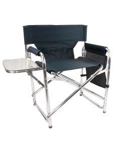 Towsure Directors Chair - Grey