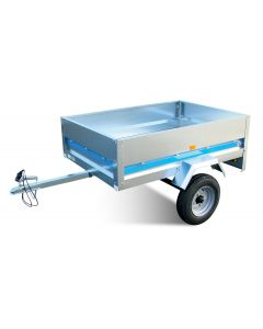 Towsure Car Trailer for Camping and Leisure 424