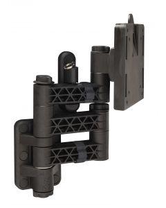 Vision Plus - TV Wall Bracket - Triple Arm