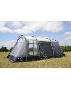 Kampa Texel 4 Tent / Carpet & Footprint Package