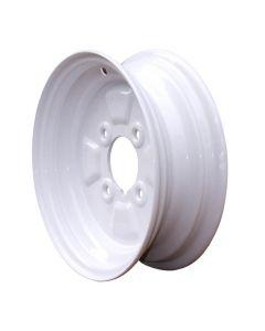 "Trailer Wheel Rim - 520 X 10 - 4"" PCD"