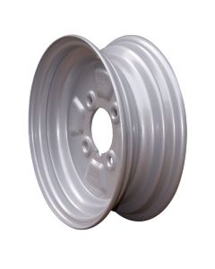 "Starco Trailer Wheel Rim - 145 X 10 - 4"" PCD"