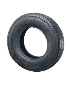 Trailer Tyre - 4 Ply - 145 X 10
