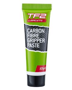 TF2 Carbon Fibre Gripper Paste 10g Tube