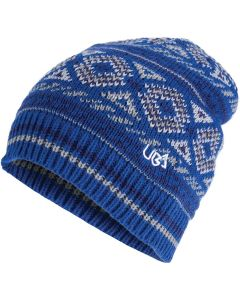 Urban Beach Nomad Men's Beanie Hat