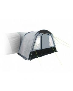 SunnCamp Verano DL Tent Extension Canopy - Grey