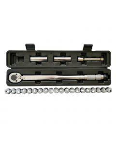 Milenco Caravan Torque Wrench Safety Kit