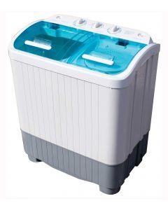Portawash Plus Twin Tub Whirlpool Washing Machine