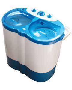 Leisurewize Portawash Twin Tub Washing Machine