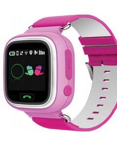 Streetwize Kids GPS Tracker Watch - Pink